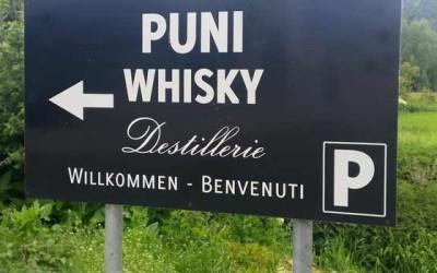 Der einzige Whisky Italiens