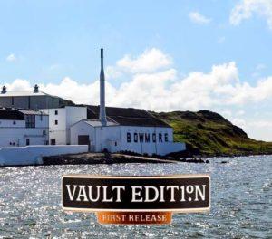 Kaufen sie den limitierten Bowmore Vault Edition Nr. 1