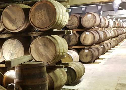 Whisky als Geldanlage: Privates Fass und Fassanteile