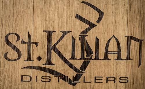 Privates Whiskyfass aus Deutschland - ein Angebot der St. Kilian Destillerie