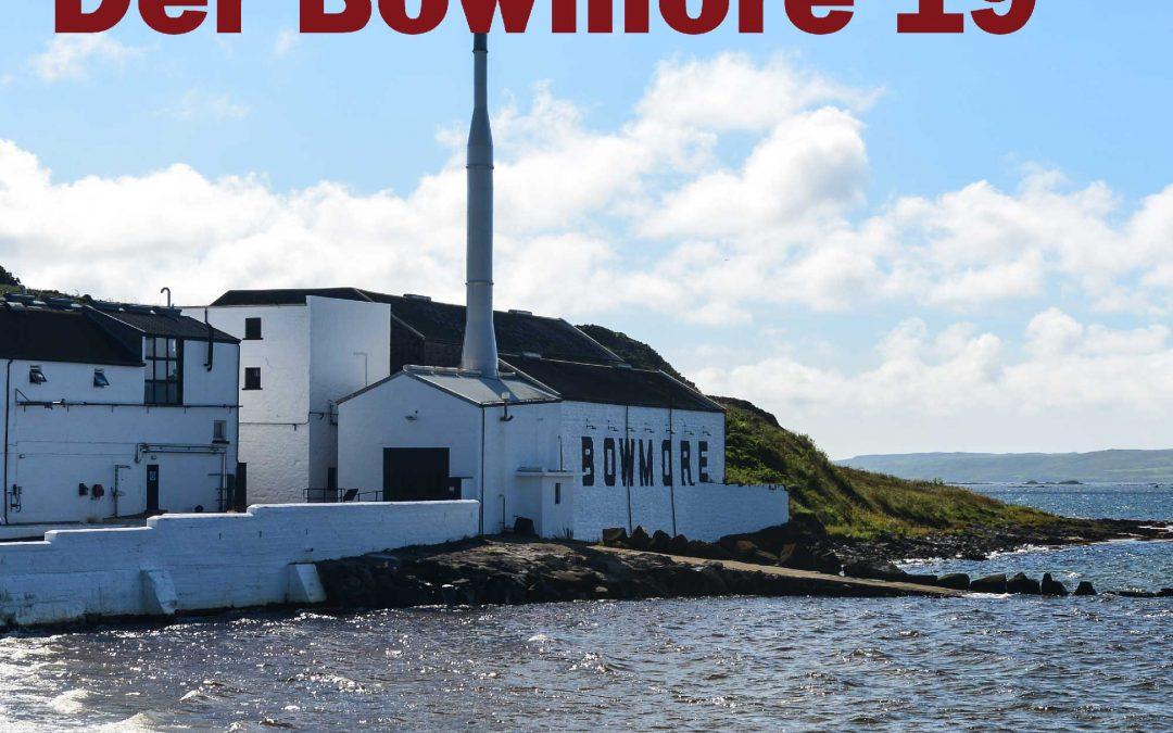 Aus den Tiefen des Vault 1: Der Bowmore 19