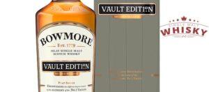 Bowmore Vault die Zweite